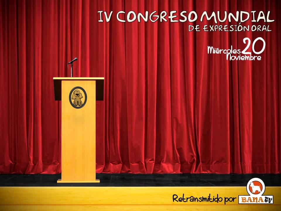 IV Congreso Mundial