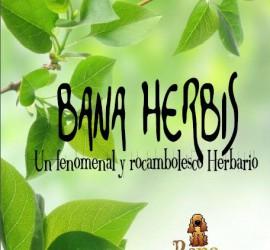 portadaBanaHerbis